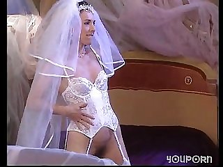 The Bride Gets What Ever She Wants