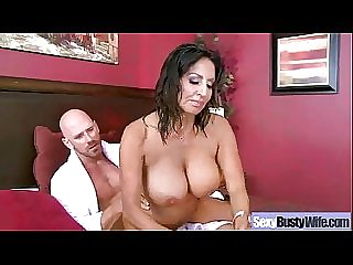 (tara holiday) Naughty Bigtits Housewife Bang Hardcore On Tape video-29